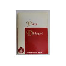 DIALOGURI  de PLATON  , 1995