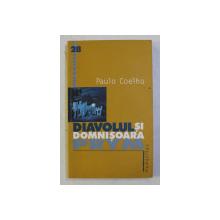 DIAVOLUL SI DOMNISOARA  PRYM de PAULO COELHO ,2002