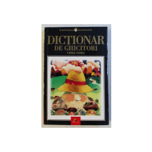 DICTIONAR DE GHICITORI , 2002