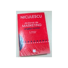 DICTIONAR DE MARKETING ENGLEZ-ROMAN-A.IVANOVIC,P.H.COLLIN