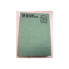 DICTIONAR DE PEDAGOGIE  1979
