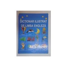 DICTIONAR ILUSTRAT DE LIMBA ENGLEZA de FELICITY BROOKS , FOTOGRAFII de HOWARD ALLMAN , 2003
