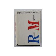 DICTIONAR TEHNICO - STIINTIFIC ROMAN - MAGHIAR de PALFALVI ATTILA ...JODAL ENDRE , 2005