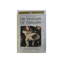 DICTIONARY OF DREAMS by GUSTAVUS HINDMAN MILLER , 1994
