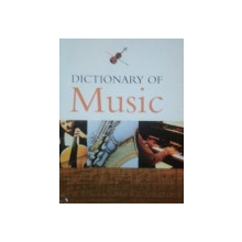 DICTIONARY OF MUSIC de MICHAEL KENNEDY