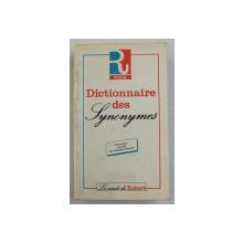 DICTIONNAIRE DES SYNONYMES par HENRI BERTAUD DU CHAZAUD ,  1991