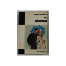 DICTIONNAIRE DU CINEMA par JEAN MITRY , 1963