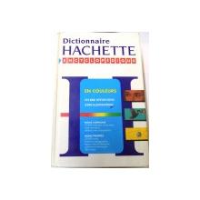 DICTIONNAIRE HACHETTE ENCYCLOPEDIQUE , 1997