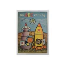 DIE ABC ZEITUNG , HEFT 11 ,  JAHRGANG 1961