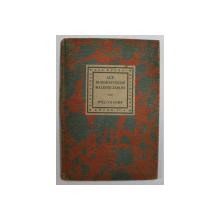 DIE ALT  - BUDDHISTISCHE MALEREI JAPANS von WILLIAM COHN , 1921