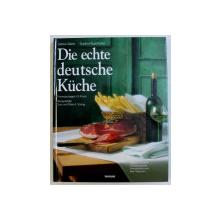 DIE ECHTE DEUTSCHE KUCKE von SABINE SALZER , GUDRUN RUSCHITZKA , 2007