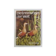 DIE ENTENVOKEL DER WELT -  RATE IN LUME von HARTMUT KOLBE , 1990