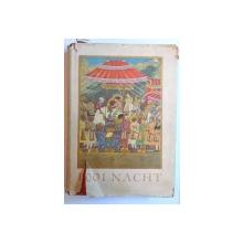 DIE SCHONSTEN GESICHTEN AUS 1001 NACHT , 1957