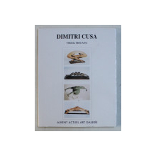 DIMITRI CUSA par VIRGIL MOCANU , 2004
