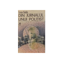 DIN JURNALUL UNUI POLITIST de TRAIAN TANDIN , 1990