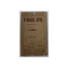 DIN MIJLOCUL LUPTEI - traduceri de N . IORGA , 1918