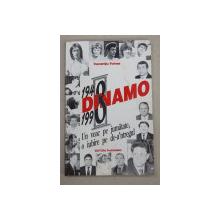 DINAMO , 1948 - 1998 , UN VEAC PE JUMATATE , O IUBIRE PE DE - A INTREGUL de INOCENTIU VOINEA , 1998