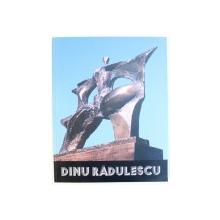 DINU RADULESCU  - SCULPTURI , DESENE , 2018