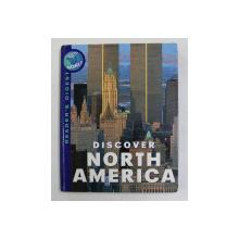 DISCOVER NORTH AMERICA , 2000
