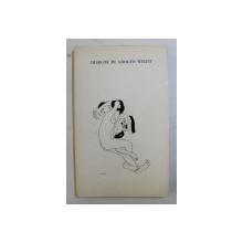 DISEGNI DI ADOLFO WILDT ( 1868 - 1931 ) , APARUTA , CONTIEN SI CROMOLITOGRAFII ,  1972
