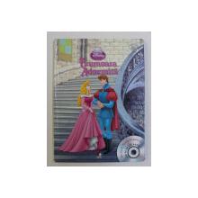 DISNEY PRINTESE - FRUMOASA ADORMITA , 2013 (LIPSA CD)