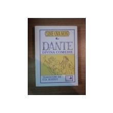 DIVINA COMEDIE de DANTE ALIGHIERI , 1994