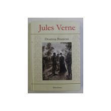 DOAMNA BRANICAN de JULES VERNE , 2011