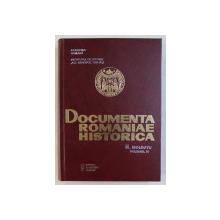 DOCUMENTA ROMANIAE HISTORICA , A. MOLDOVA , VOLUMUL IV ( 1505 - 1526 ) , volum intocmit de IOAN CAPROSU , 2019