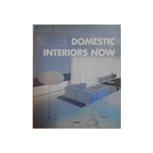 DOMESTIC INTERIORS NOW , 2008