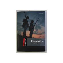 DOMINOES , LEVEL THREE ,  REVOLUTION by JANN HUIZENGA and LINDA HUIZENGA , 2014 *CONTINE CD