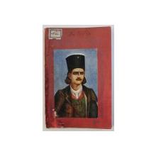DOMNUL TUDOR - o drama istorica de N. RADIVON, 1914 *CONTINE DEICATIA AUTORULUI