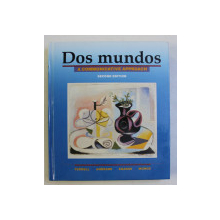 DOS MUNDOS - A COMMUNICATIVE APPROACH by TERRELL ...MUNOZ , 1990