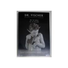 DR. FISCHER KUNSTAUKTIONEN  - KUNS UND ANTIQUITATEN  - RUSSISCHE ART und IKONEN , CATALOG DE LICITATIE , IUNIE , 2020