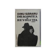 DRAGOSTEA SI REVOLUTIA , TOAMNA ROSIE de DINU SARARU , 1981