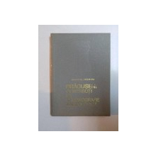DRAGUSENI.CONTRIBUTII LA O MONOGRAFIE ARHEOLOGICA-ARISTOTEL CRISMARU  1977