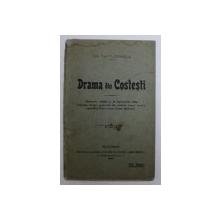 DRAMA DIN COSTESTI - PLEDOARIE ROSTITA LA 18 SEPTEMBRIE 1904 , INAINTEA CURTII CU JURATI de ION TH. FLORESCU , 1904
