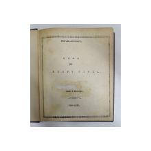 DREPT CIVIL - CURS UNIVERSITAR , ANUL I , FACULTATEA DE DREPT CIVIL , EDITORI ANGELA ARAPU si MARGARETA CRACIUNESCU , 1937