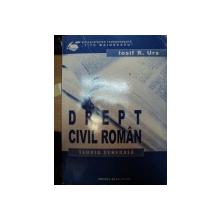 DREPT CIVIL ROMAN-IOSIF R. URS,BUC.2001