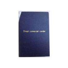 DREPT COMERCIAL ROMAN - I.L. GEORGESCU   -BUC. 1947