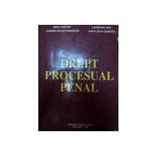 DREPT PROCESUAL PENAL,PARTEA GENERALA-GHEORGHE NISTOREANU,MIHAI APETREI,LAURENTIU NAE