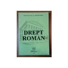 DREPT ROMAN de STEFAN COCOS 1999