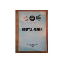 DREPTUL AERIAN de ION GRECESCU , 1994