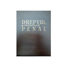 DREPTUL PROCESUAL PENAL IN R.P.R.-SIEGERIED KAHANE,BUC.1963