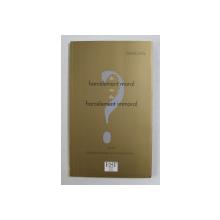 DU HARCELEMENT MORAL OU DU HARCELEMENT IMMORAL par GERARD LECHA , 2004