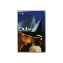 DUBAI CITY GUIDE , LONELY PLANET  by TERRY CARTER and LARA DUNSTON , 2006
