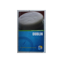 DUBLIN - POCKET GUIDE by PAT LEVY , 2010