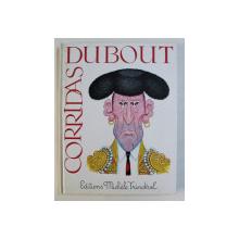 DUBOUT - CORRIDAS , 1992