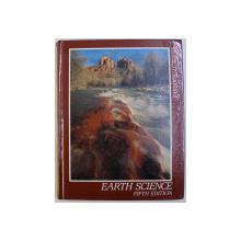 EARTH SCIENCE FIFTH ED. by EDWARD J. TARBUCK , FREDERICK K. LUTGENS , 1988
