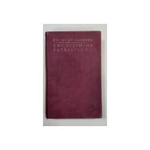 ECHIRIDION PATRISTICUM by M.J. ROUET DE JOURNEL - FRIBURGI BRISGOVIAE, 1932