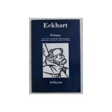 ECKHART  - POEME 1988